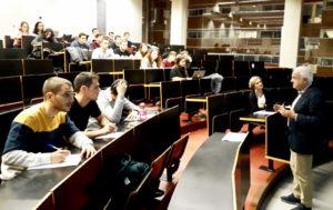 Conferència: El futur del reporting corporatiu i l'auditoria predictiva