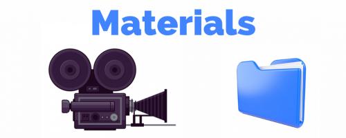 Materialsrecorte